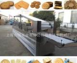 480型韧性饼干机械/休闲食品加工设备/苏打饼干成型机/合强饼干机;