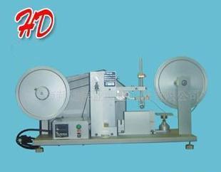 RCA纸带摩擦试验机,7-IBB-CC纸带摩擦机,RCA纸带耐磨仪;