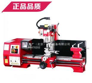 良炎天广热卖小型多功能精密组合工具机床M8-750原厂正品直销;
