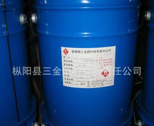 Supply dry mono 9H fireproof silicone resin special high temperature resistant resin