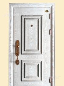 표준 문 방범용 철문 A급 장미 금속 문 스틸 도어 방범용 철문 공장 py-506