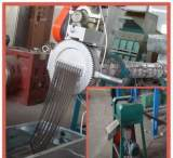优质造粒挤出机械设备 供应塑料化纤回收造粒机 厂家直销;