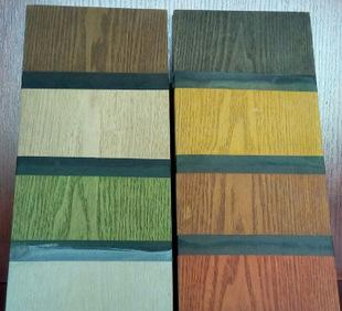 Environmental protection water wipe stain wood coatings with high concentration of multicolor I wholesale manufacturers colored glaze