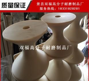 Factory production and sales of large size nylon pulley professional nylon product quality assurance price concessions