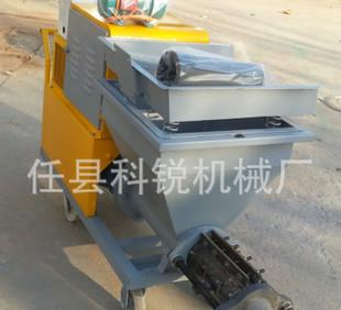 전문 시멘트 모르타르 코팅 기계 건축 인테리어 전용 기계 기계 벽면 래커 기계 현물 공급