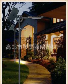 优质厂家生产LED庭院灯 庭院照明路灯 特价可加工定制;