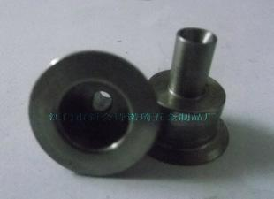 Provide mechanical parts processing, CNC lathe shell auto parts processing, sensor parts processing