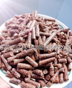 木屑颗粒 推广生物能源 发展循环经济 实现节能减排;