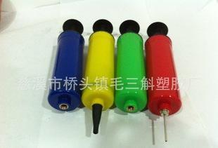 厂家供应优质打气筒 皮球气筒 手推打气筒 球类打气筒;