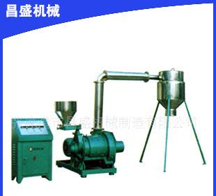 Specializing in the production of plastic roller mill (Changsheng machinery) the price is reasonable