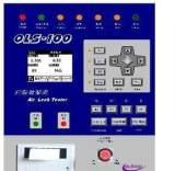 专业研发非标OLS-300真空气密性微泄漏检测仪,测漏仪;