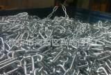 生产喷塑链条 镀锌铁链 高强度链条 护栏铁链 防滑链厂家直销;