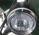 法速儿折叠便携迷你代步车滑板车的配件大灯(带喇叭)批发;