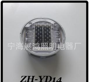 Solar spike synchronization LED buried lights battery capacitor deck lights a manufacturers on behalf of