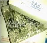 厂家直销DB3 双向二极管 DB3 触发二极管DB3;