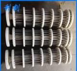 廠家熱銷 鼠籠式電熱絲加熱爐輻射管 金屬電熱輻射管;