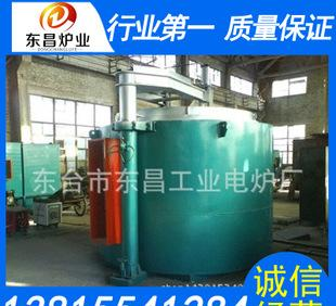 Well type furnace quenching furnace tempering furnace industrial electric resistance furnace