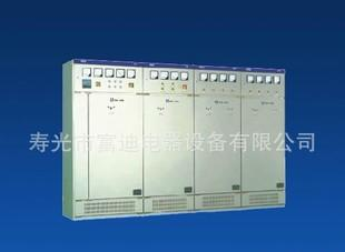 AC low voltage power distribution cabinet