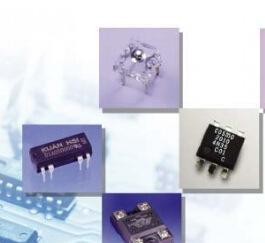COSMO光电耦合器/固态继电器;