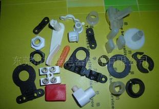 照明塑胶配件,灯饰配件,垫片护套,家用电风扇配件;