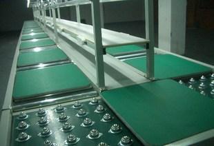 宝安流水线 龙华二手生产线 流水工作台;