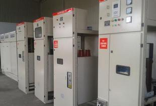 Low voltage switchgear cabinets switchboards GCS GCK MNS GGD low voltage switchgear