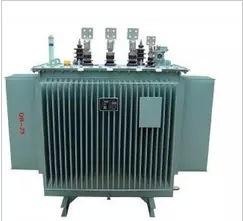 Direct manufacturers S11-800KVA 10KV three-phase oil immersed power transformers three years warranty