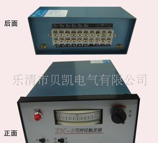 실리콘 제어 정류기 트리거 ZK-3 (0-10mA 또는 4-20mA)