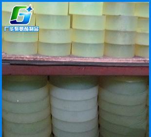 高い用途に高い用途で高い密度の高い密度のポリウレタンゴムの品質保証を供給する