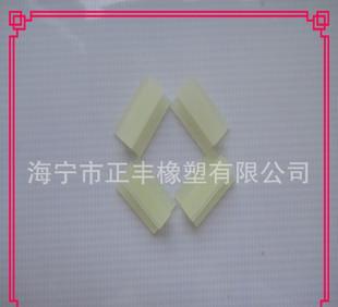 ゴムメーカーは各種規格にポリウレタンのエイリアンを供給する