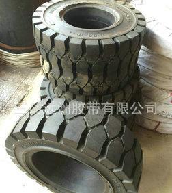 専門供給500-8ソリッドタイヤソリッドタイヤ工程機械タイヤ品質保証