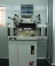 二手LED大功率焊机.大功率集成焊线机,LED大功率焊线机.;