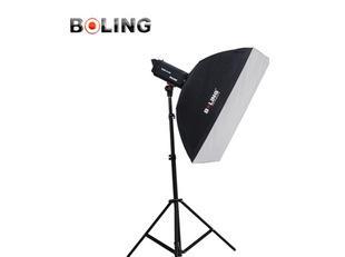 摄影器材 BOLING柏灵数码领航BL-300W闪光灯摄影灯拍摄照像灯;