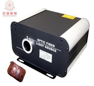 供应照明光纤配件150W 光源器 超亮度七彩DMX光源器可接512控台;
