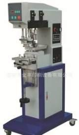 SYD-125-100气动单色移印机;