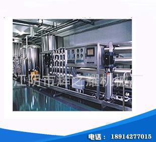 반 침투 정수 설비 건물 생산 라인 - 건물 설비 / 배색 반 침투 물이 처리 장치