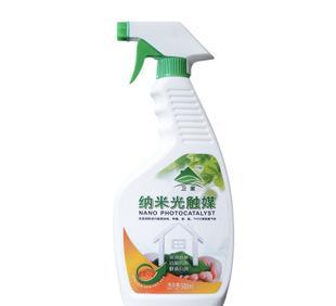 甲醛清除剂强力型