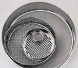 分樣篩圓篩藥篩篩東西分樣不銹鋼鐵絲篩選設備;