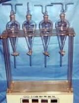 厂家直销优质 QQ-44液一液自动萃取设备;