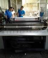 【厂家热销】供应产品印刷设备薄膜压纹机带横切机《不含刻花》;