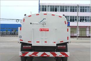 湖北供应 高压清洗吸污车 高压清洗车厂家 优质高压清洗车 品质佳;