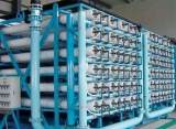 水处理专家 供应大型海水淡化超滤设备;