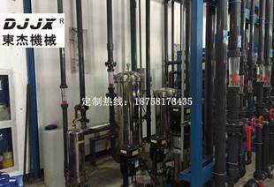 병에 물이 통포장 물 반 침투 처리 설비 건물 설비 충진 라인 광천수 생산 라인 공장
