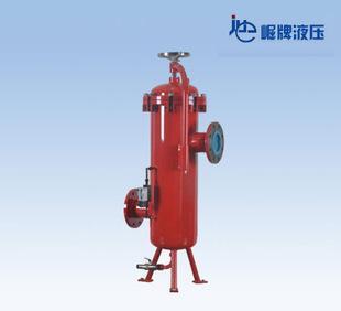 阿里热卖 崛牌液压 过滤器 DRLF系列大流量回油过滤器 油标