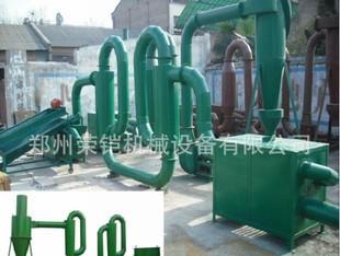 厂家直销管道式气流烘干机/木炭生产线烘干机/气流干燥设备
