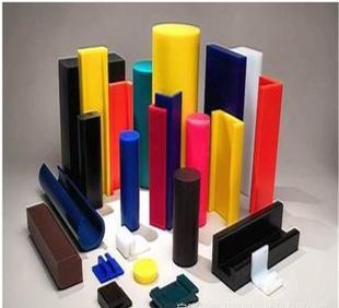 超高分子聚义棒 尼龙棒 PE棒 塑料棒 全国低价出售批发尼龙棒;
