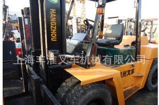 新乐清市二手集装箱叉车,二手叉车,二手侧移叉车,物流设备销售;