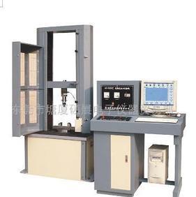 试验机万能材料试验机/拉力试验机/压力变形试验机