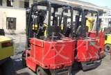 二手防爆叉车,二手堆高叉车,二手物流设备;