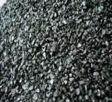 河南奥林厂家直销固定碳80%优质水厂滤水专用无烟煤;